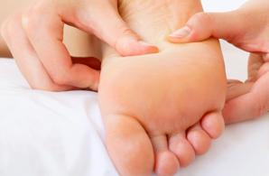 In de luxe spa van Fort Resort Beemster geven we ook heerlijke verwen behandelingen voor de voeten.