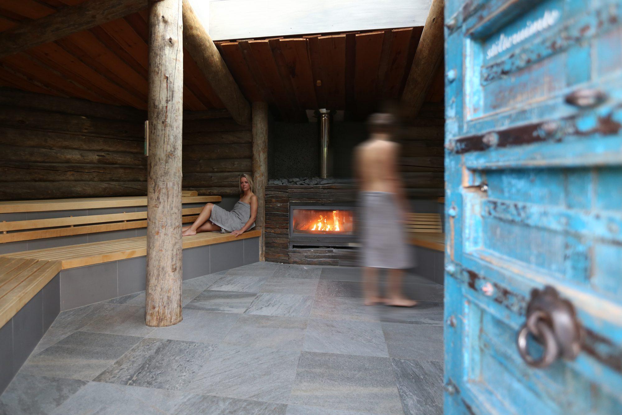 Een van de mooiste sauna's van Nederland is Fort Resort Beemster gelegen op slechts 20 minuten van Amsterdam. Een bijzondere spa & wellness met hotel.